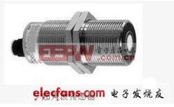 超声波传感器的原理及应用(一)