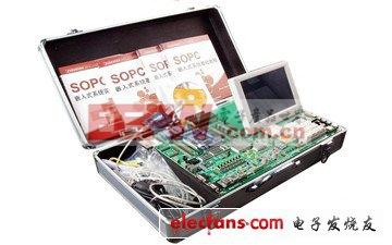 SoPC应用设计的PLD开发工具要求详解