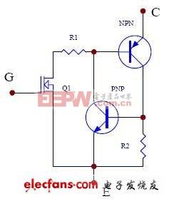不间断电源中的IGBT应用总结