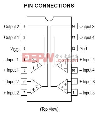 LM339比较器应用分享:揭示业界使用最普遍的比较器