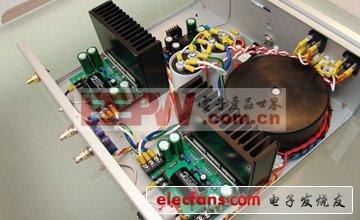 主流仪表放大器芯片学习详解(1):AD620