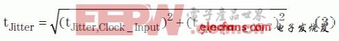 时域时钟抖动分析(上)二