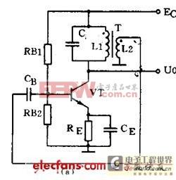 如何看懂电路图(四):振荡和调制电路详解一