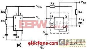 如何看懂电路图(七):555集成电路详解二