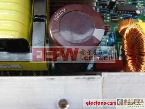 3.电源高手制作1500W逆变器(附带主板原理图+PCB)