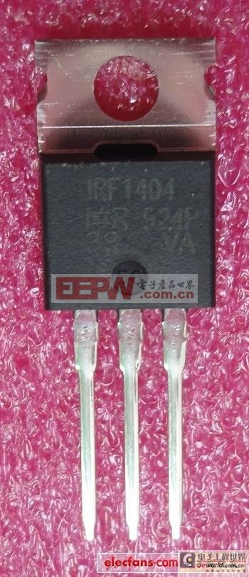 电源高手制作1500W逆变器(附带主板原理图+PCB)