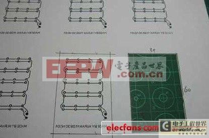 自己印制电路板