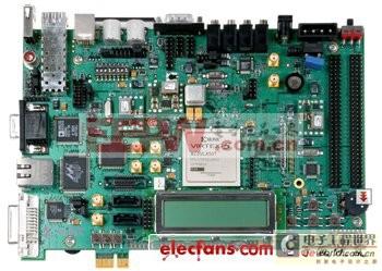 65nm Virtex-5 FPGA工艺