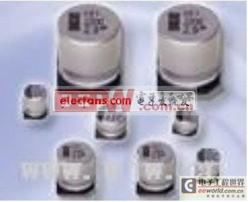钽电解电容和铝电解电容优缺点对比