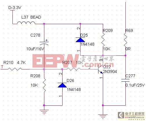 8051基础之复位电路