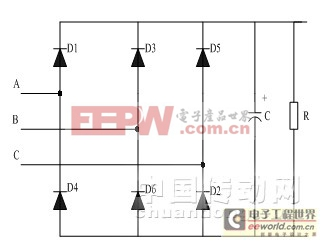 采用AT89C51单片机设计的变频调速控制系统
