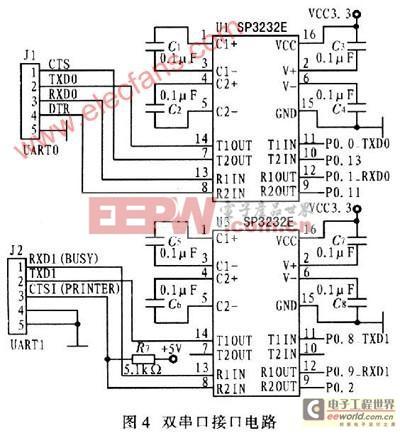 基于ARM7控制器——LPC2214的中英文翻译器
