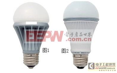 详解实现LED照明灯模块标准化技术方案