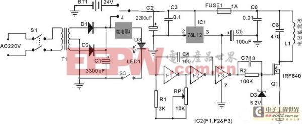 领先设计:工程师详解近距离无线充电方案设计