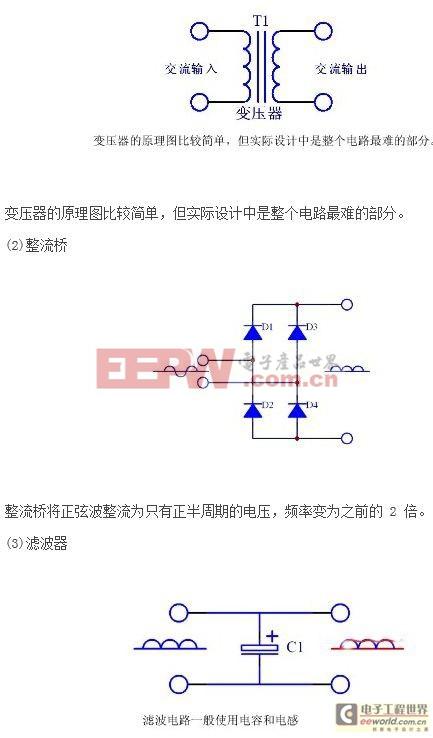 工程师教你如何轻松让电路框图变为电路原理图