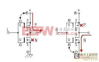 逆变器也疯狂!场效应电源制作过程及电路分析