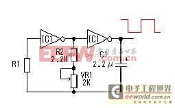 教你制作DC/AC逆变器 电路分析及性能测试