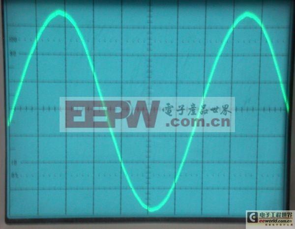 性价比很高的1KW纯正弦波逆变器
