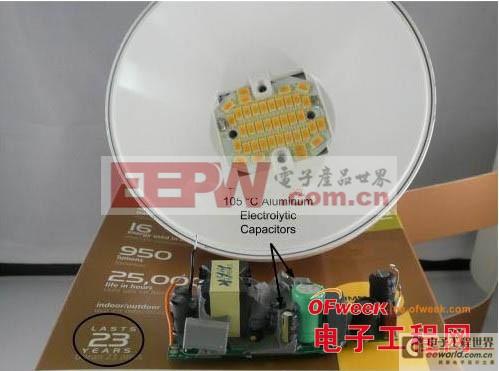 电源设计之铝电解电容器常见缺陷的规避方法