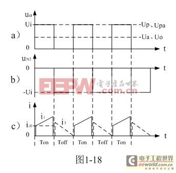 开关电源原理与设计(连载十三)正激式变压器开关电源