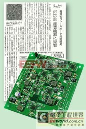 最新FPGA所需求的电源IC
