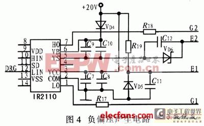 如何实现IR2110驱动电路的优化设计