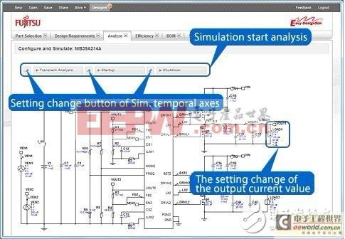简化PMIC仿真设计 帮助工程师快速检查电路