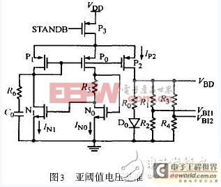 浅谈如何实现锂离子电池保护电路的低功耗设计