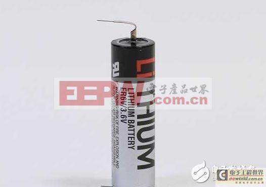 锂亚硫酰氯电池,无线传感器网络电源新选择
