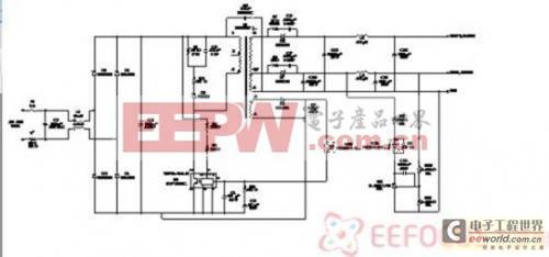 原理图及PCB布局布线图2