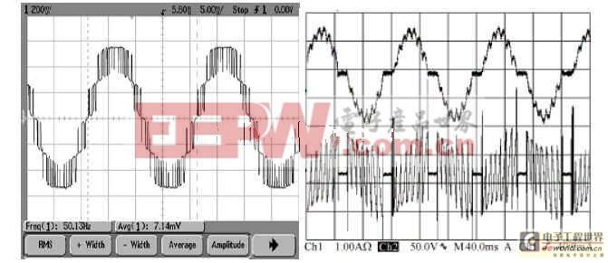 交—交变频低频电源的研发与应用