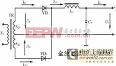 电源系统中的单元电路_电源技术概要㈡