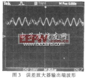 开关电源IC中误差放大器的自激振荡原理及补偿解决方法