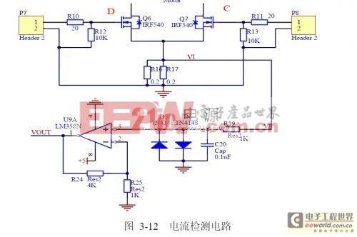 直流电机优化控制系统设计(四)