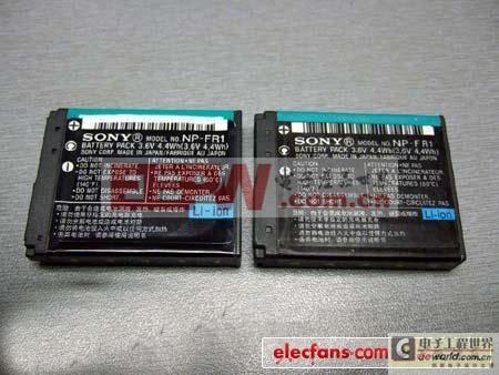 辨别真假锂电池的十二种方法