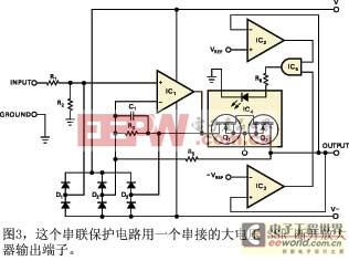 输出过压保护电路的原理_过压保护电路