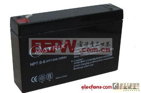 铅酸蓄电池修复具体过程详解