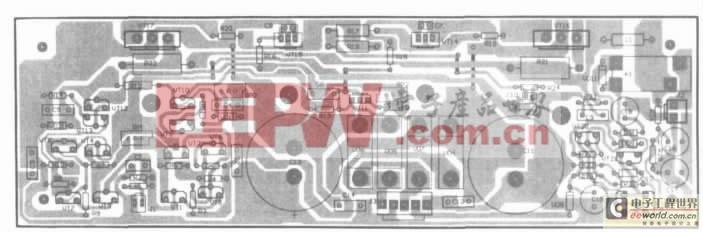 发烧级甲乙类功率放大器的设计