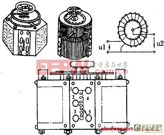 TDGC、TSGC接触调压器使用指南