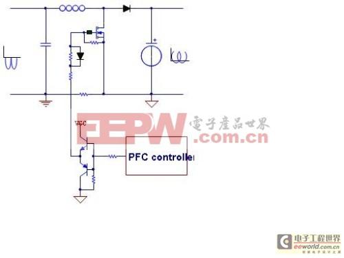 图6:典型的PFC电路