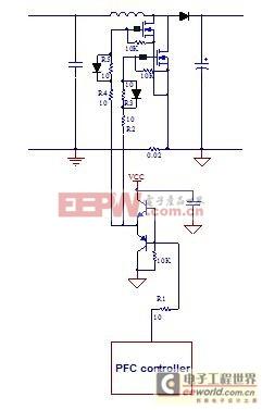 图14:常用并联驱动电路