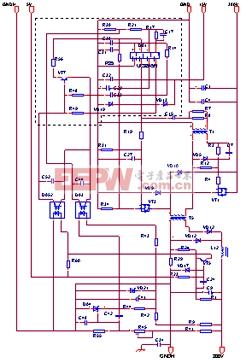 uc3845典型应用电路