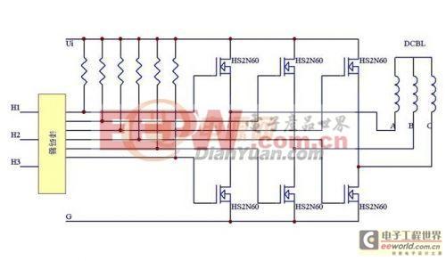 POWER MOSFET驱动电路应用实例