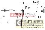 有源箝位ZVSPWM控制串联谐振变换器中提高同步整流效率的研究