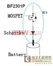 手机充电管理设计关键及主流方案分析