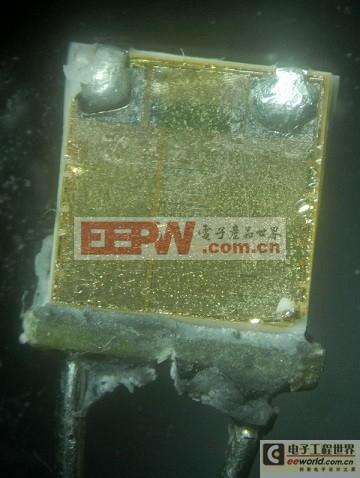 精密电阻分类及特性