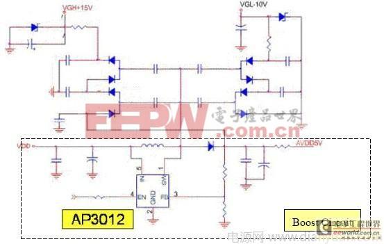电源管理:负电压输出电源设计及典型应用