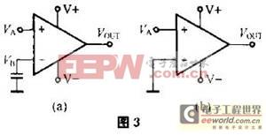电压比较器的创新应用实例