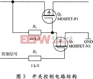 无线传感器网络电源智能控制系统方案