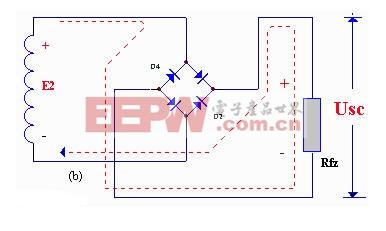 整流电路类型及原理分析